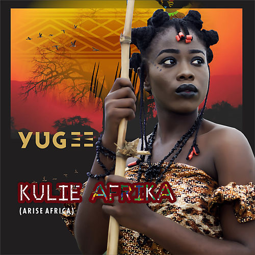 Kulie Afrika by Yugee