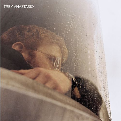 Trey Anastasio (U.S. Version) by Trey Anastasio