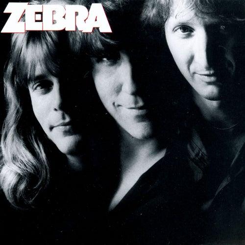 Zebra de Zebra