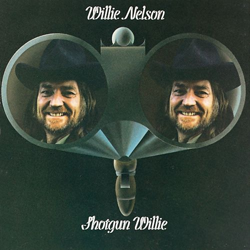 Shotgun Willie de Willie Nelson