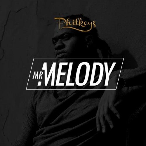 Mr Melody by Philkeyz