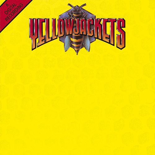 Yellowjackets de The Yellowjackets