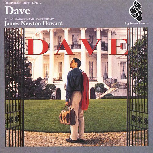 Original Soundtrack From Dave van Dave Soundtrack