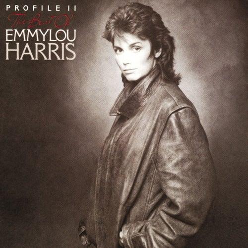 Profile II by Emmylou Harris
