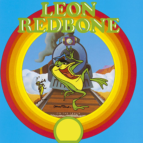 On The Track van Leon Redbone