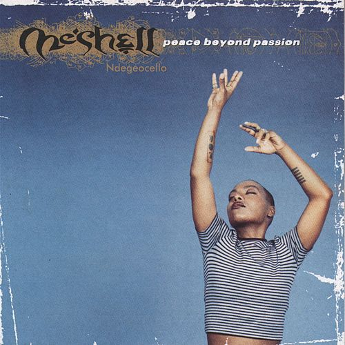 Peace Beyond Passion von Meshell Ndegeocello