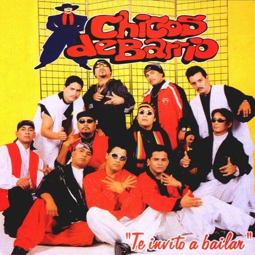Te invito a bailar de Chicos De Barrio