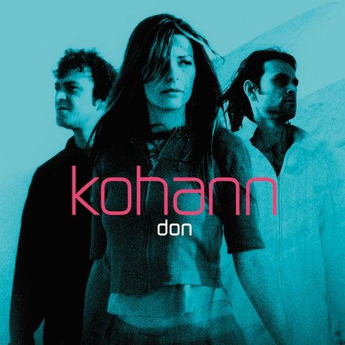 Don von Kohann