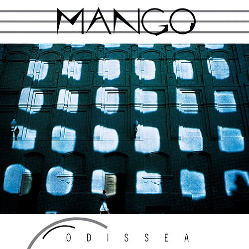 Odissea di Mango