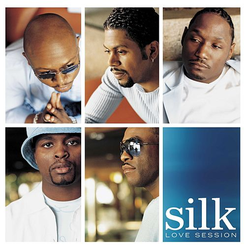 Love Session de Silk