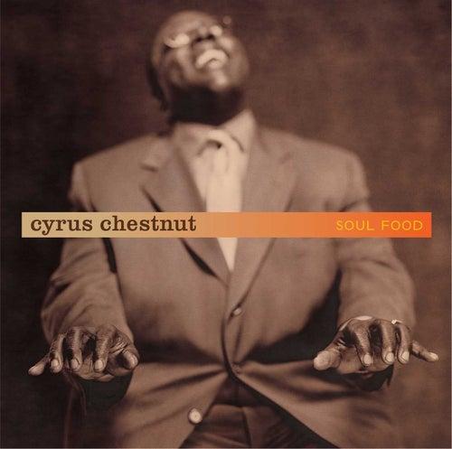 Soul Food von Cyrus Chestnut