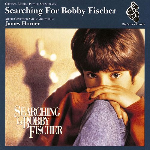 Original Motion Picture Soundtrack - Searching For Bobby Fischer de Searching For Bobby Fischer Soundtrack