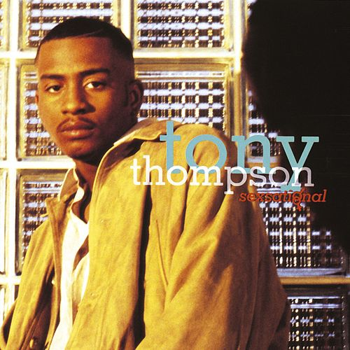 Sexsational by Tony Thompson