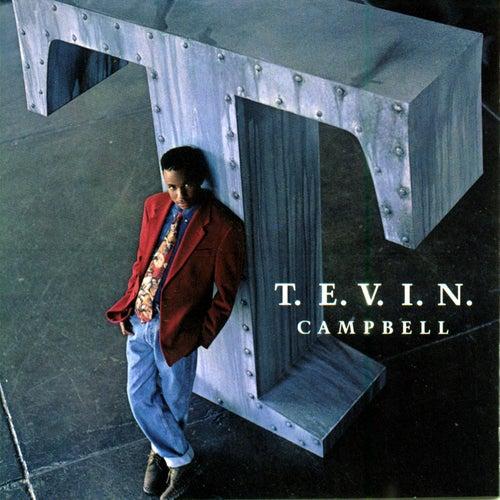 T.E.V.I.N. von Tevin Campbell