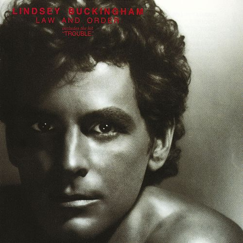 Law And Order by Lindsey Buckingham
