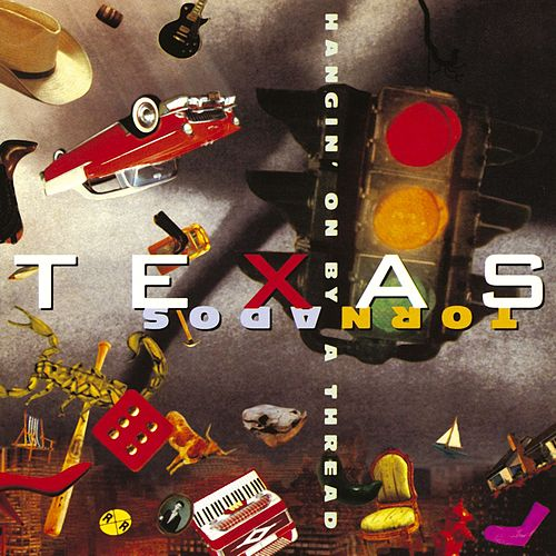Hangin' On By A Thread de Texas Tornados