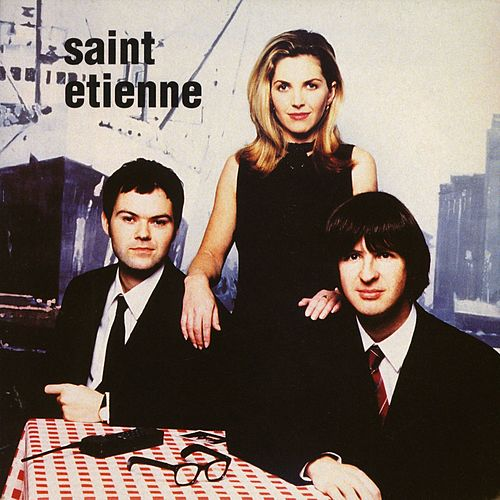 Tiger Bay by Saint Etienne