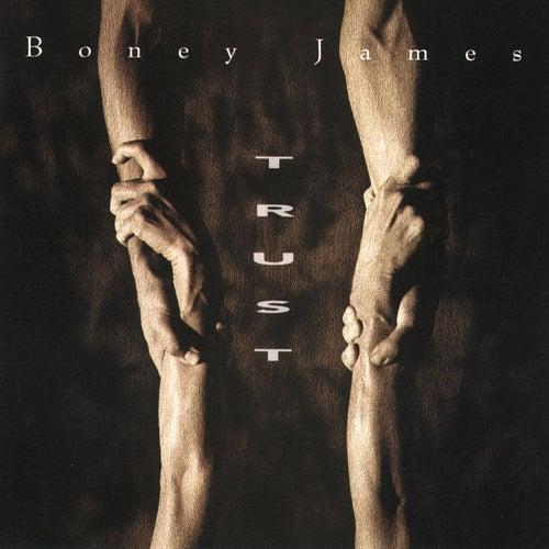 Trust by Boney James