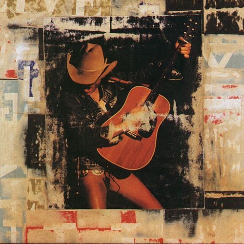 Dwight Live by Dwight Yoakam