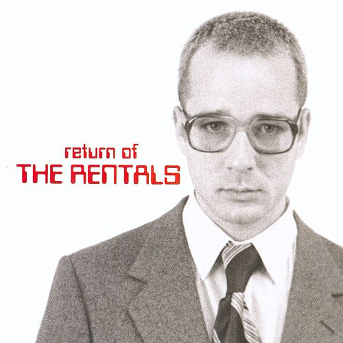 Return Of The Rentals de The Rentals