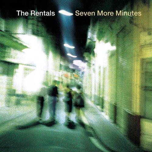 Seven More Minutes de The Rentals