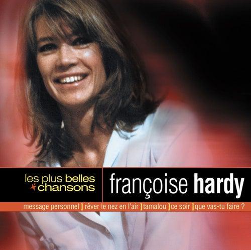 Les Plus Belles Chansons - 1998 de Francoise Hardy