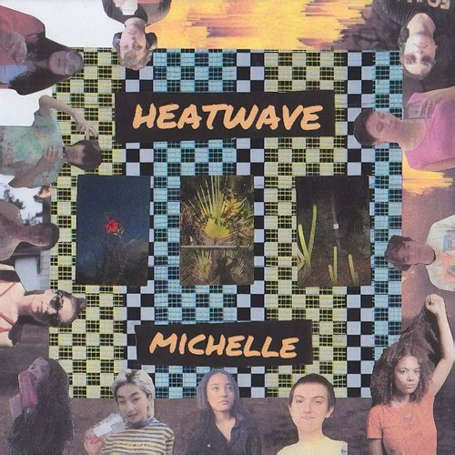 Heatwave by Michel'le