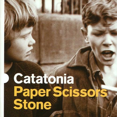 Paper Scissors Stone de Catatonia