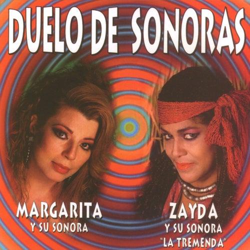 Duelo de Sonoras de Margarita y su Sonora