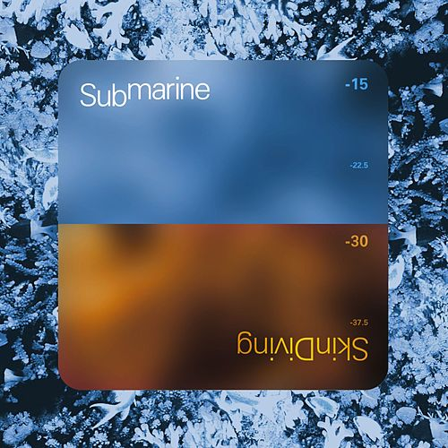 Skin Diving van Submarine