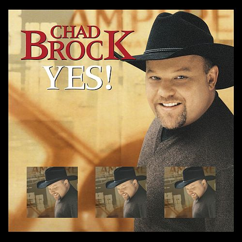 Yes! von Chad Brock
