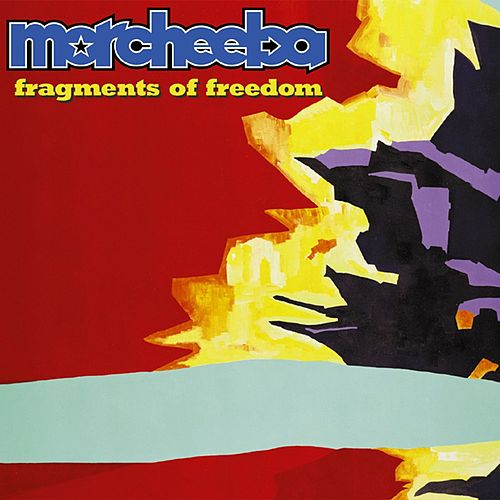 Fragments of Freedom von Morcheeba