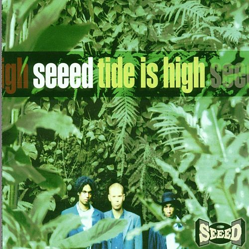 Tide Is High by Seeed