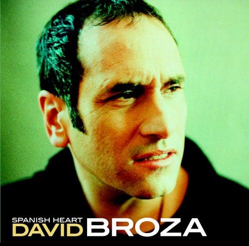 Spanish Heart de David Broza