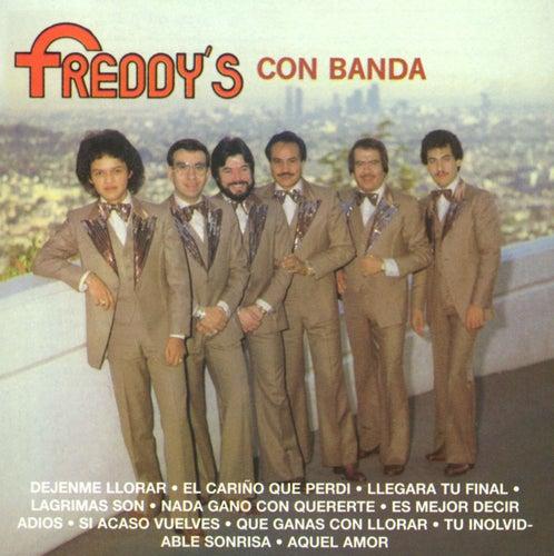 Con Banda de Los Freddy's