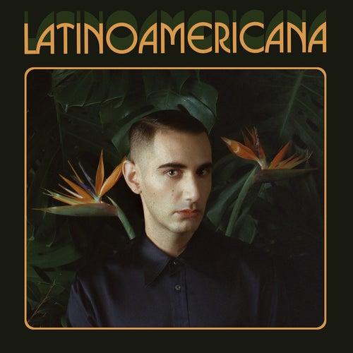 Latinoamericana by Alex Anwandter