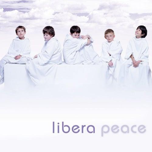 Peace de Ian Tilley