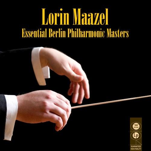 Essential Berlin Philharmonic Masters de Various Artists