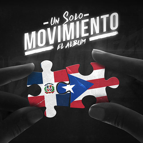 Un Solo Movimiento de Various Artists