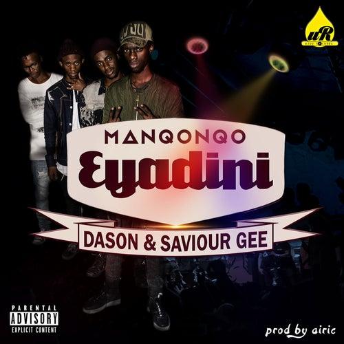 Eyadini by Manqonqo