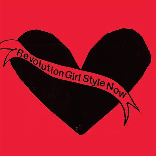 Revolution Girl Style Now by Bikini Kill