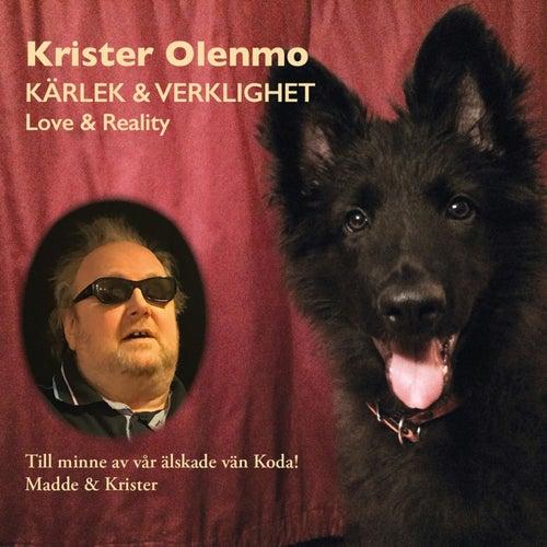 Kärlek & Verklighet von Krister Olenmo
