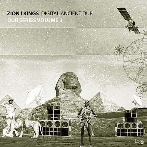 The System Dub by Zion I Kings