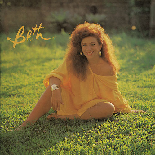 Beth de Beth Carvalho