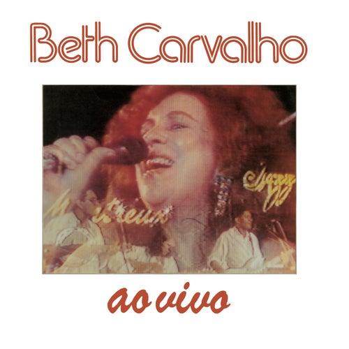 Beth Carvalho Ao Vivo em Montreux by Beth Carvalho