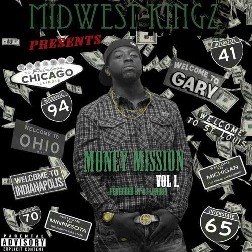 Money Mission, Vol. 1 de TY