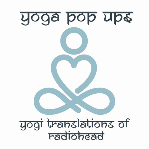Yogi Translations of Radiohead de Various Artists