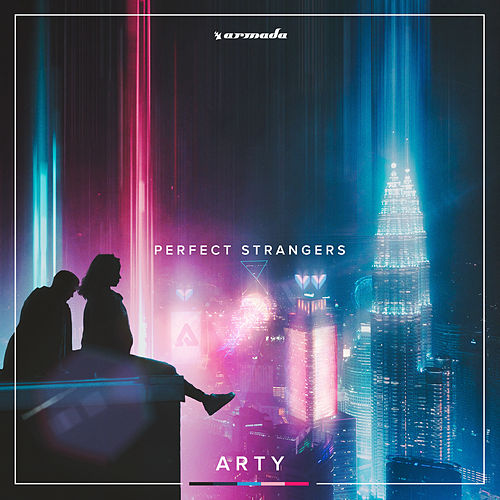 Perfect Strangers van Arty