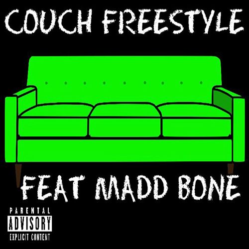 Couch Freestyle von Roachclip