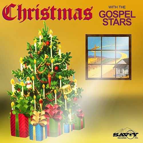 Christmas With The Gospel Stars by Brian Doerksen